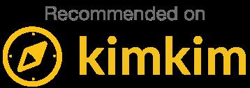 Reccomended by Kim Kim